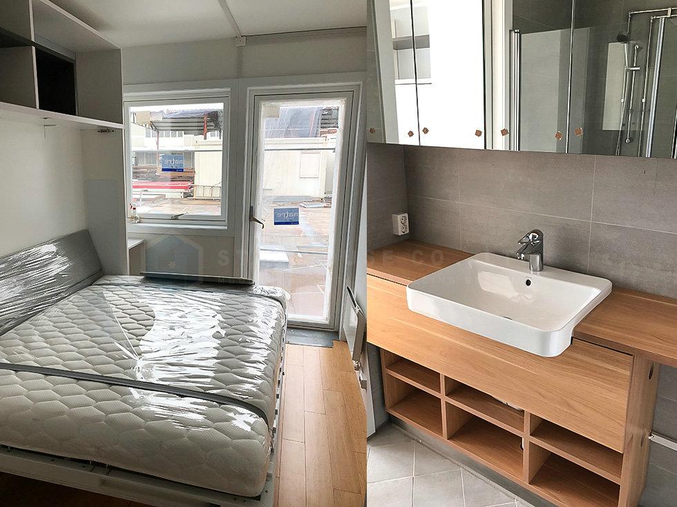 Norway Student Dormitary
